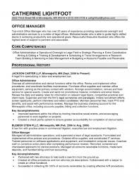 Sample Resume Office Manager by Office Manager Resume Samples Office Manager Resume Sample This