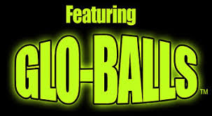 glow balls glo balls for all pinball machines