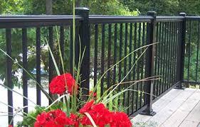 Deck Handrail Aluminum Railings Deck Railing Porch Railings Stair Railings