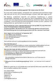 Bewerbungsschreiben Ausbildung Jobcenter bewerbung fahrzeuglackierer ausbildung bewerbung ausbildung