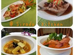 info cuisine ร านคร วบ านศ รดา halal information