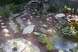 garden design garden design with pond and waterfall pictures