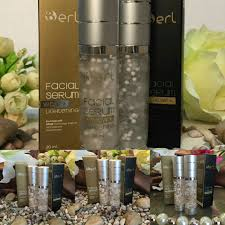 Serum Bps distribut bps erl berl cosmetics