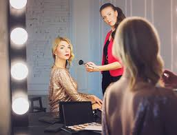 makeup application classes online makeup course trendimi academy