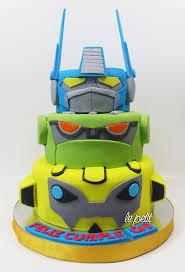 transformer cake 105 best cakes transformers images on transformer