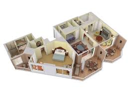 suites at grand wailea a waldorf astoria resort 1 3