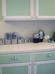 inside kitchen cabinets best painting inside kitchen cabinets livelovediy how to paint