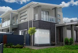 split level housing split level sloping block homes optimal homes