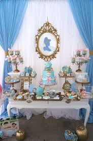 Cinderella Centerpieces Stunning Party Table Ideas With Best Retirement Party Centerpieces