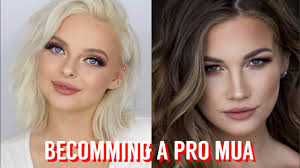 how to become a pro makeup artist become a pro makeup artist tips megscahill