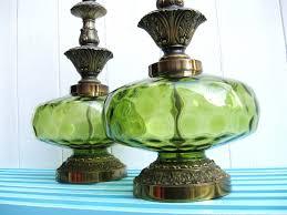 Vintage Table Lamp Shades Home Design Lamp Shades Vintage Desk Lampindustrial