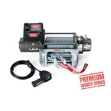 xd9000 12v 9000lb self recovery electric winch