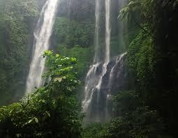 Most Beautiful Waterfalls by Bali U0027s Most Beautiful Waterfall U2013 Sekumpul U2013 Mytravelemotion