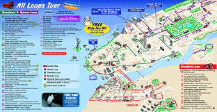 Brooklyn College Map 100 New York Tourist Attractions Map Campus Siena College Inside