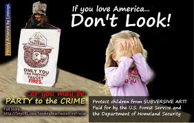 Smokey The Bear Meme - smokey the bear recruited to fight fracking forest service not
