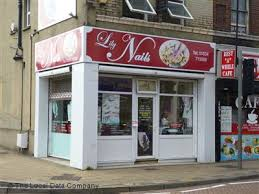 lily nails on high street strood nail salons in strood rochester