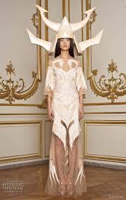 wedding dresses 2011 summer givenchy summer 2011 couture collection wedding inspirasi