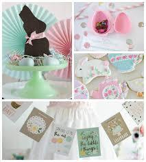 easter tea party easter kara s party ideas