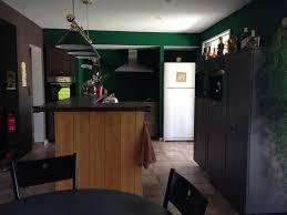 cuisine verte et marron cuisine vert et marron demande avis couleur carrelage 41 messages