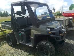 electric 4x4 vehicle secondhand john deere hpx xuv golf buggy kubota kawasaki mule