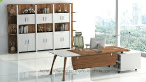 High Tech Office Furniture by China Wood Furniture High Tech Desk Executive Table Office Used