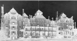 americas most haunted hotel 1886 crescent hotel u0026 spa