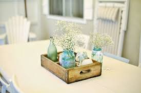 mason jar home decor diy mason jar tutorial how to make blue vintage mason jars life by