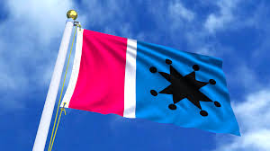 Taiwan Country Flag Unofficial Flag Of Amis Tribe Taiwanese Aborigine Vexillology