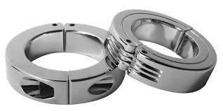 ball rings images Master series medium locking hinged cock ring amazon co uk jpg