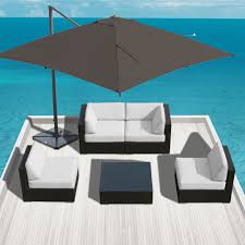 Wicker Outdoor Furniture Sets by Sofa Sets Modern Sofas Belizo Tarnos 5 Pcs Wicker Patio