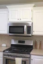 Kitchen Cabinet Trim Ideas Cabinet Kitchen Cabinets Molding Kitchen Cabinet Moldings Home