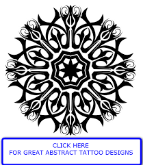 question what are really good abstract tattoodesigns abstract
