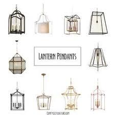 small lantern pendant light union square hanging lantern comes in dark brass finish clear or