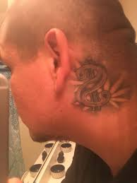 dollar sign tattoo designs ideas and meaning tattoos for you