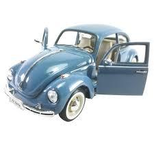 blue volkswagen beetle welly 1 24 die cast volkswagen beet end 2 11 2020 11 16 am