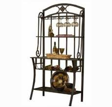Metal Bakers Rack Warehouse Furniture The Best Furniture At The Best Prices