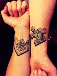 matching tribal tattoos for couples 55 tattoos ideas