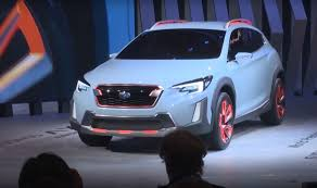 blue subaru crosstrek 2018 subaru xv crosstrek changes concept review 2018 vehicles