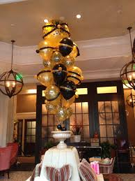 balloon delivery utah big impact balloon bouquets dagmar s 50th birthday