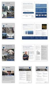 brochure design software creative brochure design