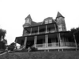 paranormal file prepping for friday u0027s strauss mansion ghost hunt