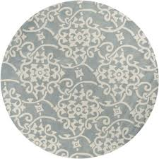 designer wool area rugs decoration five foot round area rugs teal rug round grey and