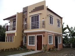 modern duplex house design philippines beautiful duplex house design in philippines contemporary