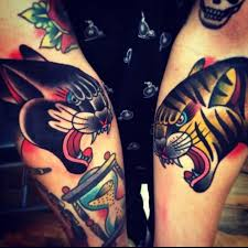 traditional tattoos jonsartbook