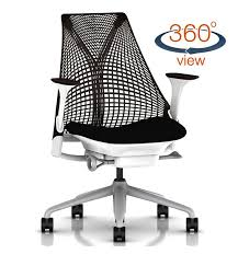 Office Chair Free Delivery Next Day Delivery Herman Miller Sayl Office Chair Black And