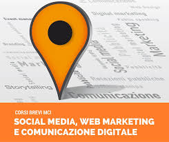 si e social orange corso breve di social media web marketing e comunicazione digitale