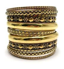bangle bracelet sets images Ladymee bracelet pulseiras vintage indian jewelry bangles jpg