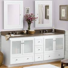 door frosted glass ronbow 080830 1 shaker 30 vanity cabinet with 2 frosted glass