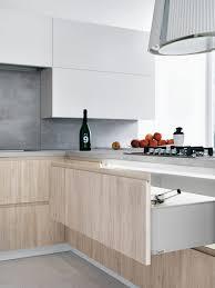 light wood kitchen cabinets modern cesar maxima 2 2 light lacquer kitchen cesar nyc kitchens