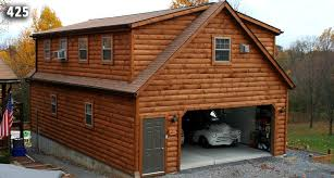 garage with apartments 2 car 2 story garage two story garage horizon structures